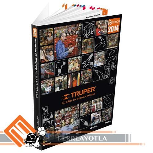 Catalogo truper 2014 pdf free download extra bonus for Catalogo pdf