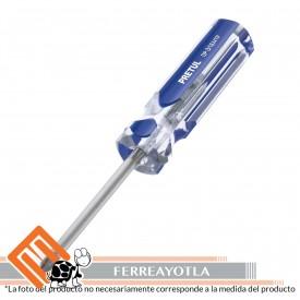 """DESARMADOR PVC PHILLIPS 8"""" X 1/4"""""""