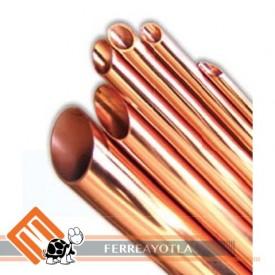 Ferreteria ayotla - Precio tuberia cobre ...